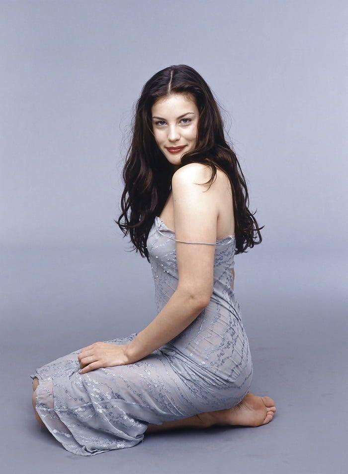Photo of Liv Tyler