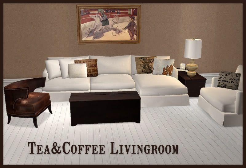 S2   Teau0026Coffee Livingroom Mesh Set   Downloads   BPS Community Part 3
