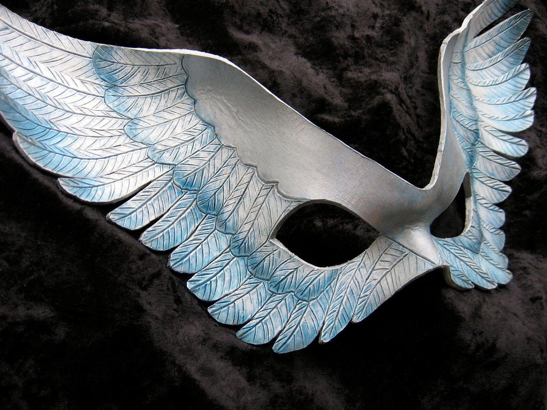 владимира ангел с масками картинка всё произошло так