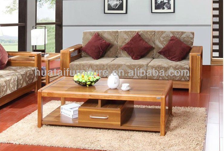 Living Room Fabric Furniture Sofa Living Room Furniture Nature Solid Wood Sofa Set Furniture Buy Livi Wooden Sofa Designs Wooden Sofa Furniture Design Wooden