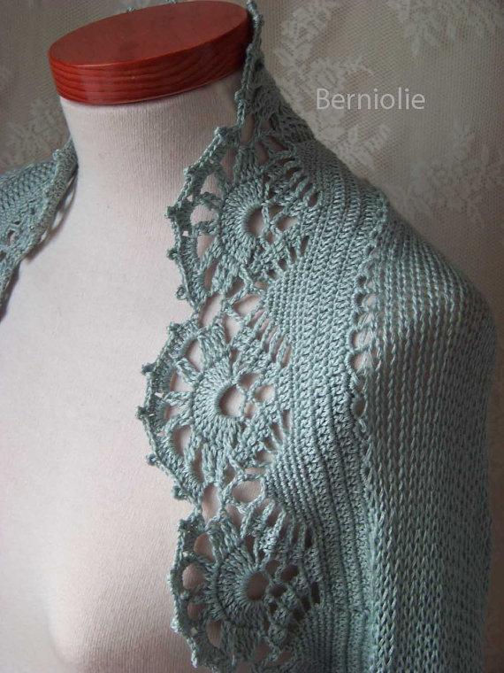 ICE Knit & häkeln zucken Muster pdf von BernioliesDesigns auf Etsy ...