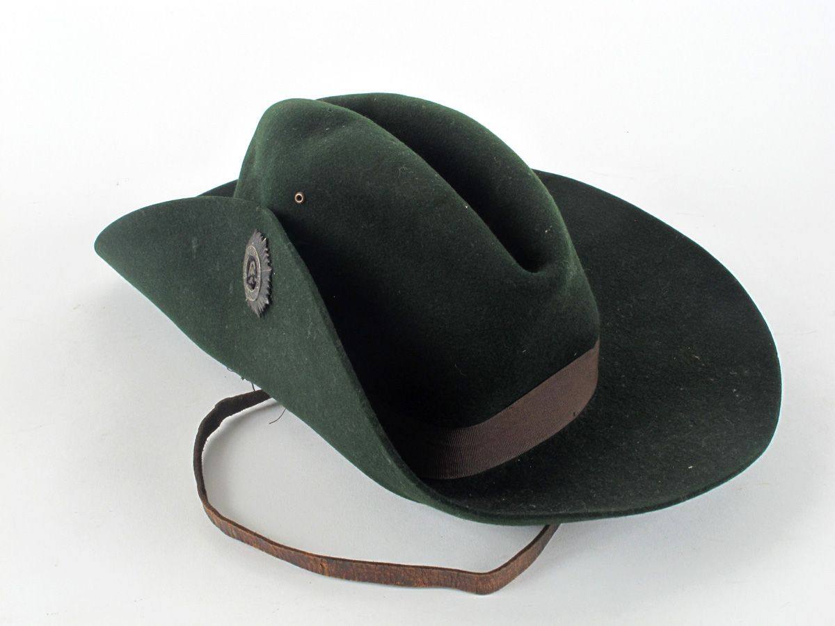 76c1df200 1916 IRISH CITIZEN ARMY UNIFORM SLOUCH HAT | Militaria, Trains ...