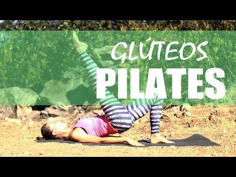 Programa de Pilates enfocada en la tonificación muscular, trabajo intenso en los abdominales, glúteos y piernas, flexibilidad y consciencia durante ejercicio... #pilatesvideo