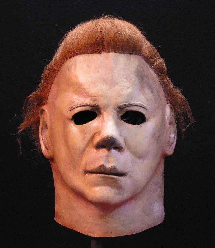 Other Costume Accessories 82161: Halloween Ii Michael Myers Deluxe ...