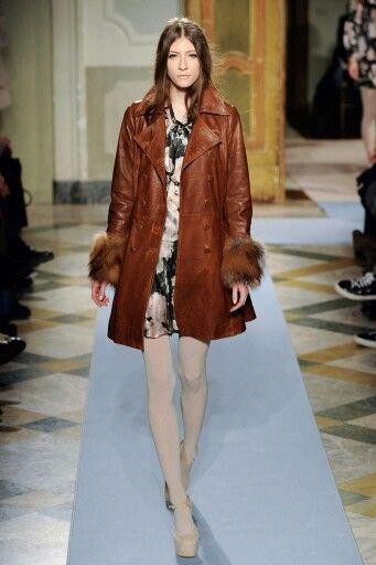 Blugirl Fall/Winter 2014-2015 - Milano