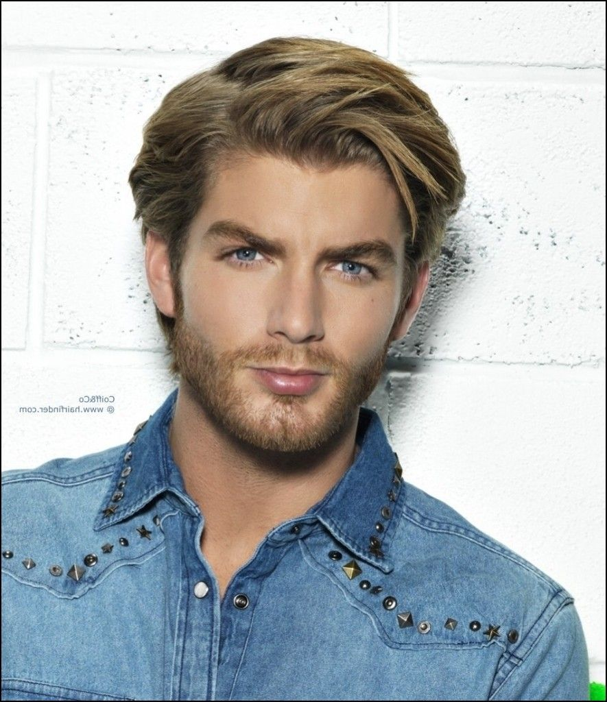 Haircuts For Guys With Big Noses Mens Hairstyles Medium Medium Hair Styles Mens Hairstyles