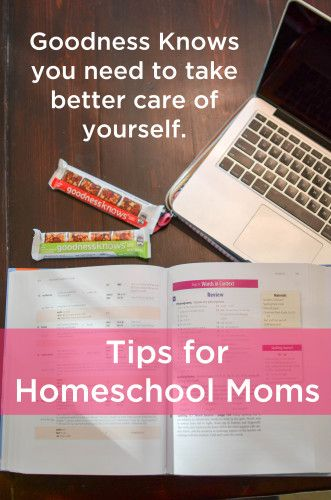 Goodness Knows You Have to Take Care of Yourself! -  #TryALittleGoodness #ad