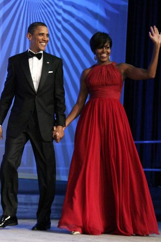 Style Evolution: Michelle Obama
