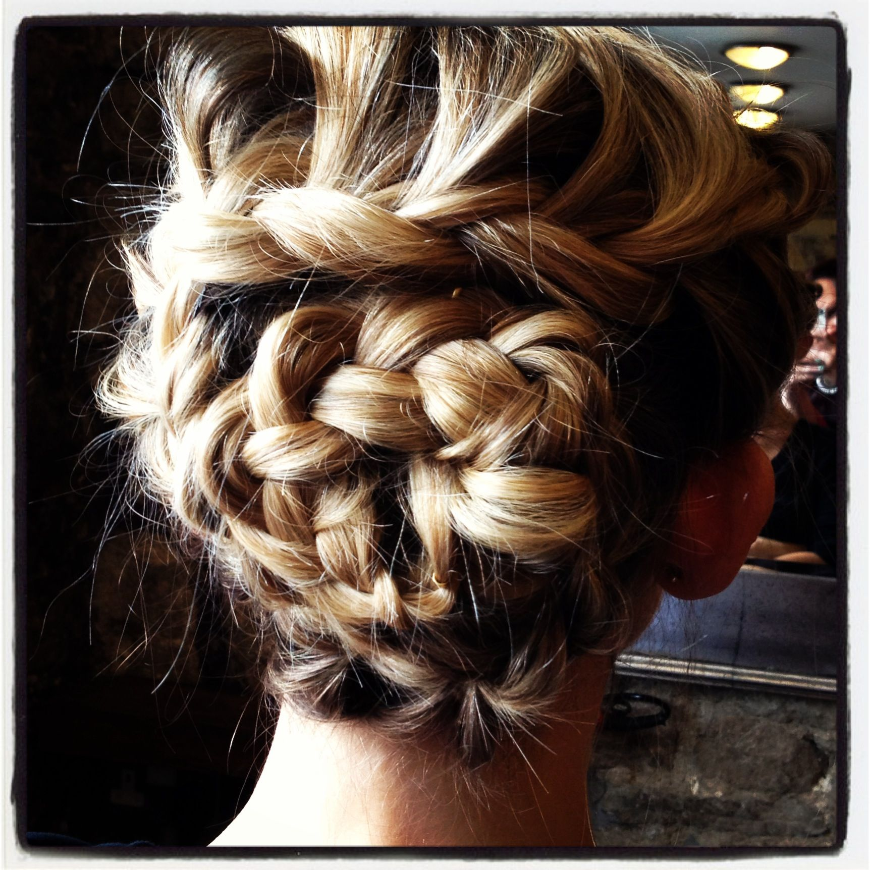 Wedding Hairstyle Hacks: Up Hairstyles, Wedding Hairstyles, Beauty