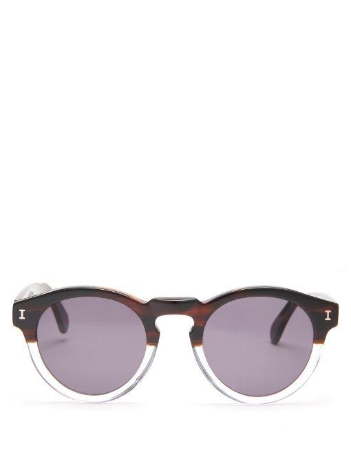 0f3115f6dd7 ILLESTEVA Leonard sunglasses.  illesteva  sunglasses