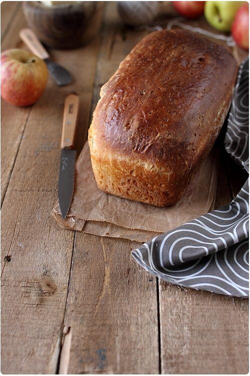 pain de mie recette bread banana bread bread et pizza. Black Bedroom Furniture Sets. Home Design Ideas