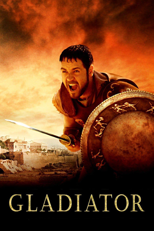 Gladiator Film Stream