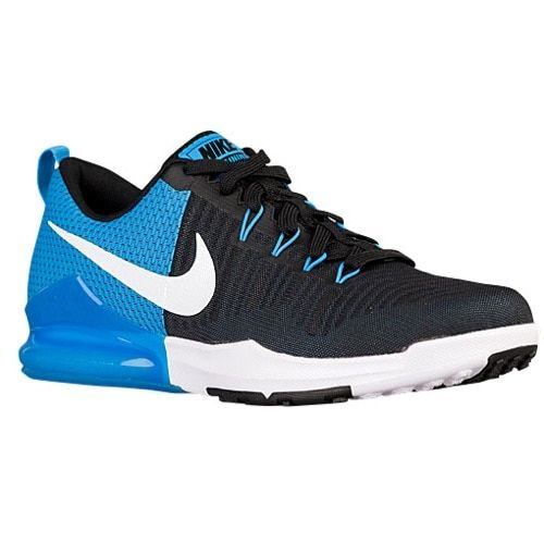 size 40 e7c16 5962b Nike Zoom Train Action - Men's at Eastbay | Shoes | Sneakers ...