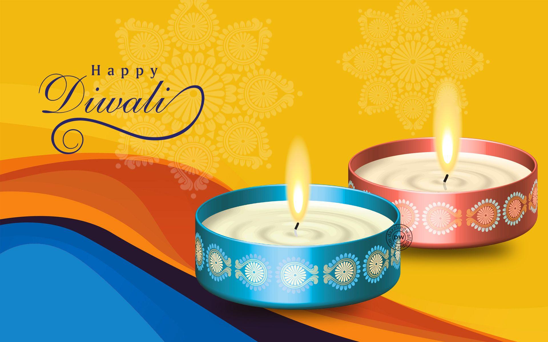happy diwali hd wallpaper in 1080p Happy Diwali 2014, HD