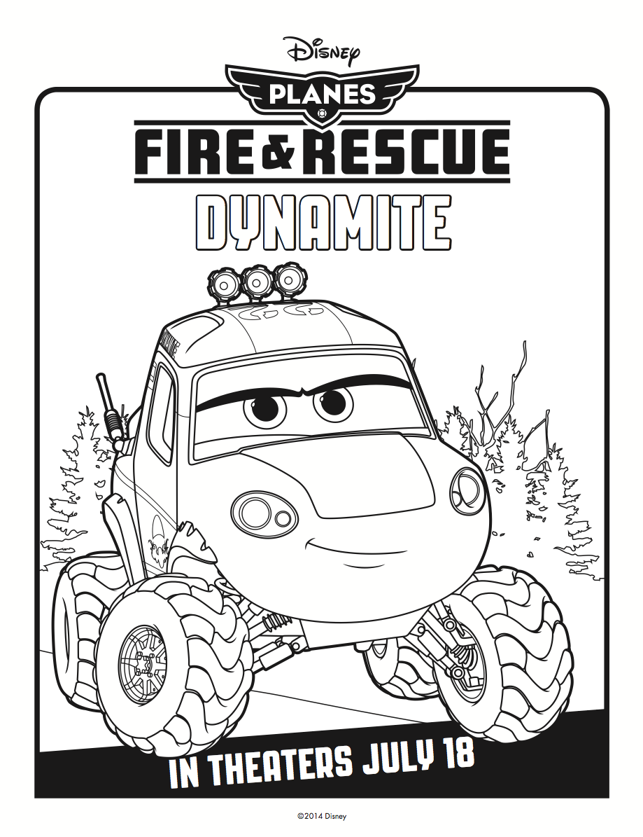 Dynamite Coloring Page | ✏Mrs. Contreras\' Class ✏ | Pinterest