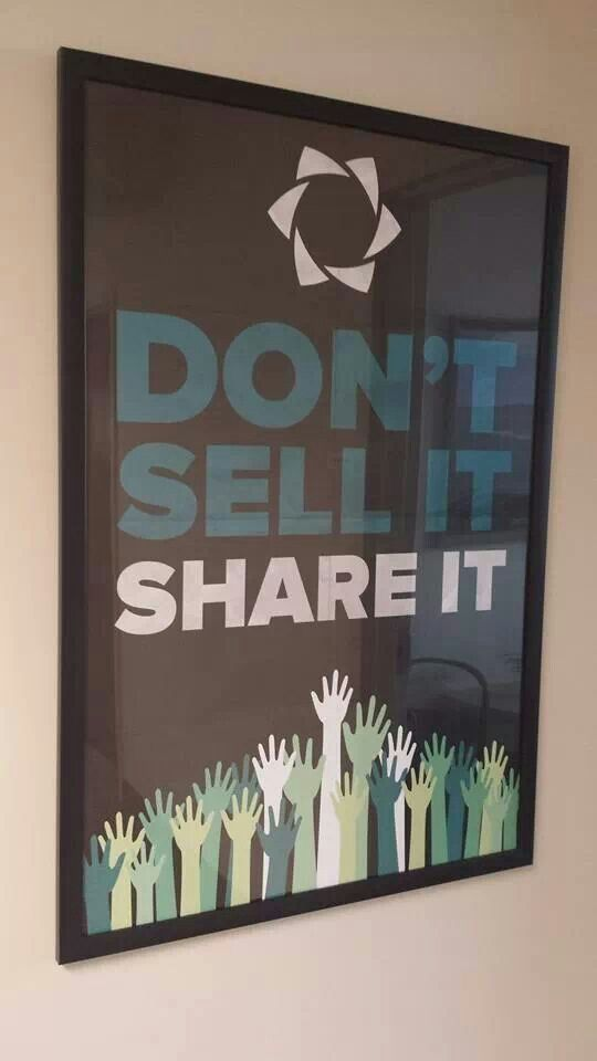 Yes we don't sell anything we share information. #wakeuonow #income #awaken