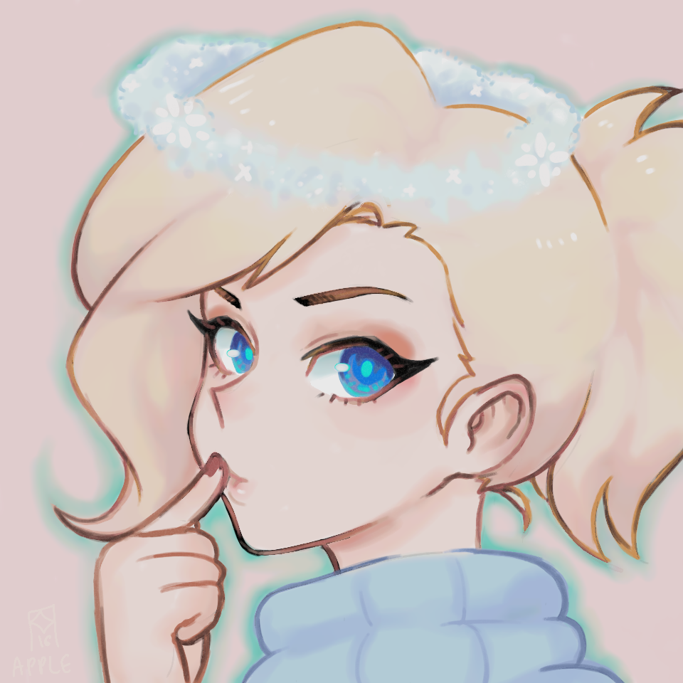 Christmas Mercy | overwatch | Pinterest | Overwatch
