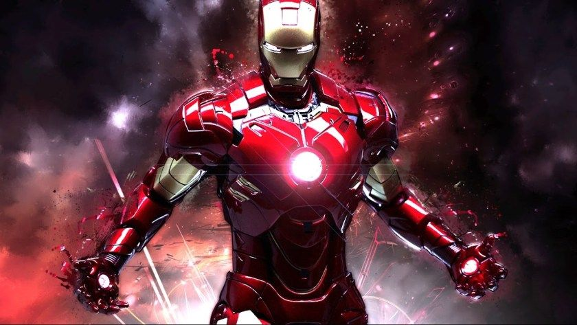 Iron Man 1 Of 30 Superheroes Stan Lee Created That Blew Our Minds Iron Man Wallpaper Iron Man Hd Wallpaper Iron Man