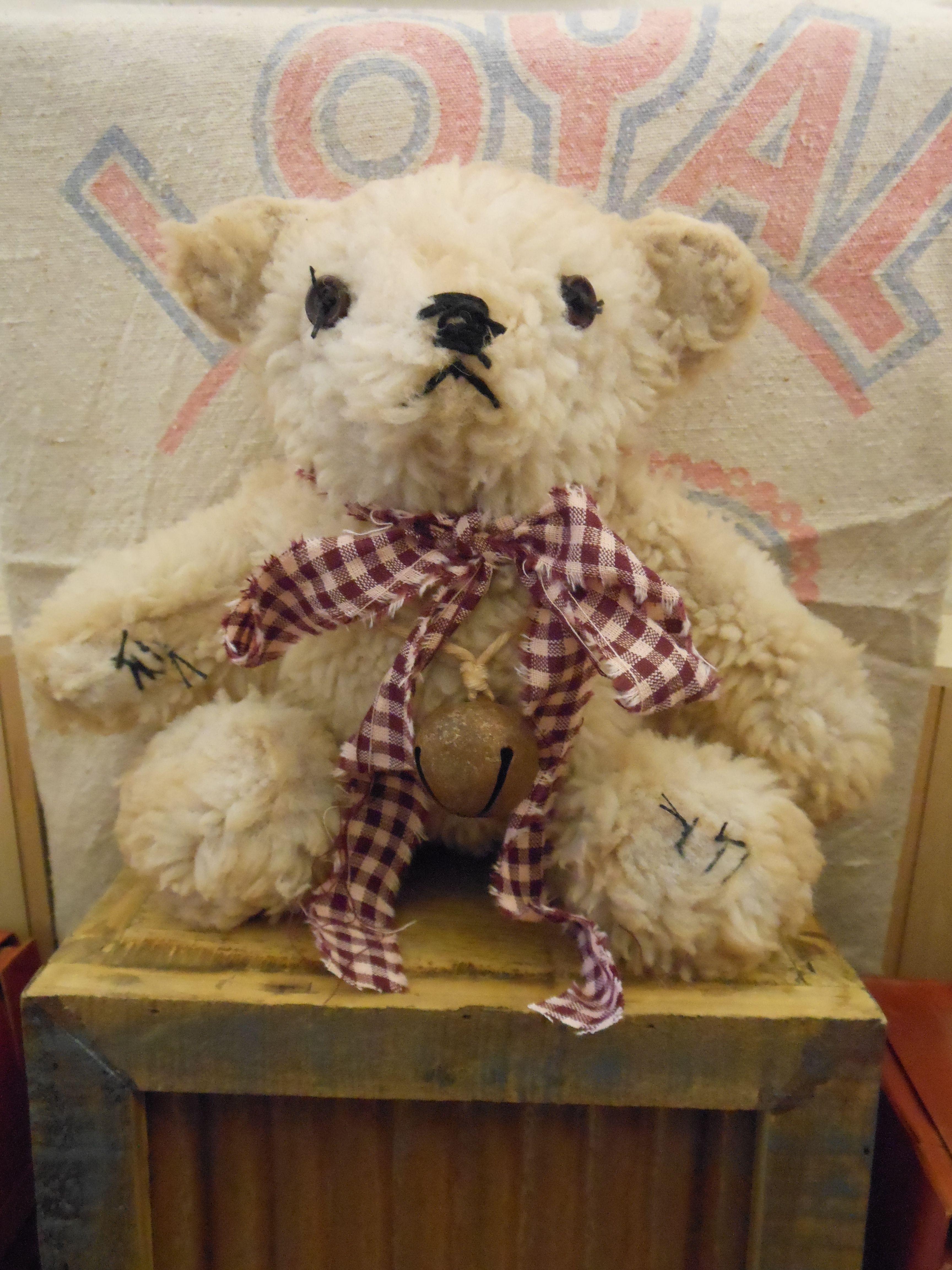 Susie S Bear A Free Christmas Holiday Season Short