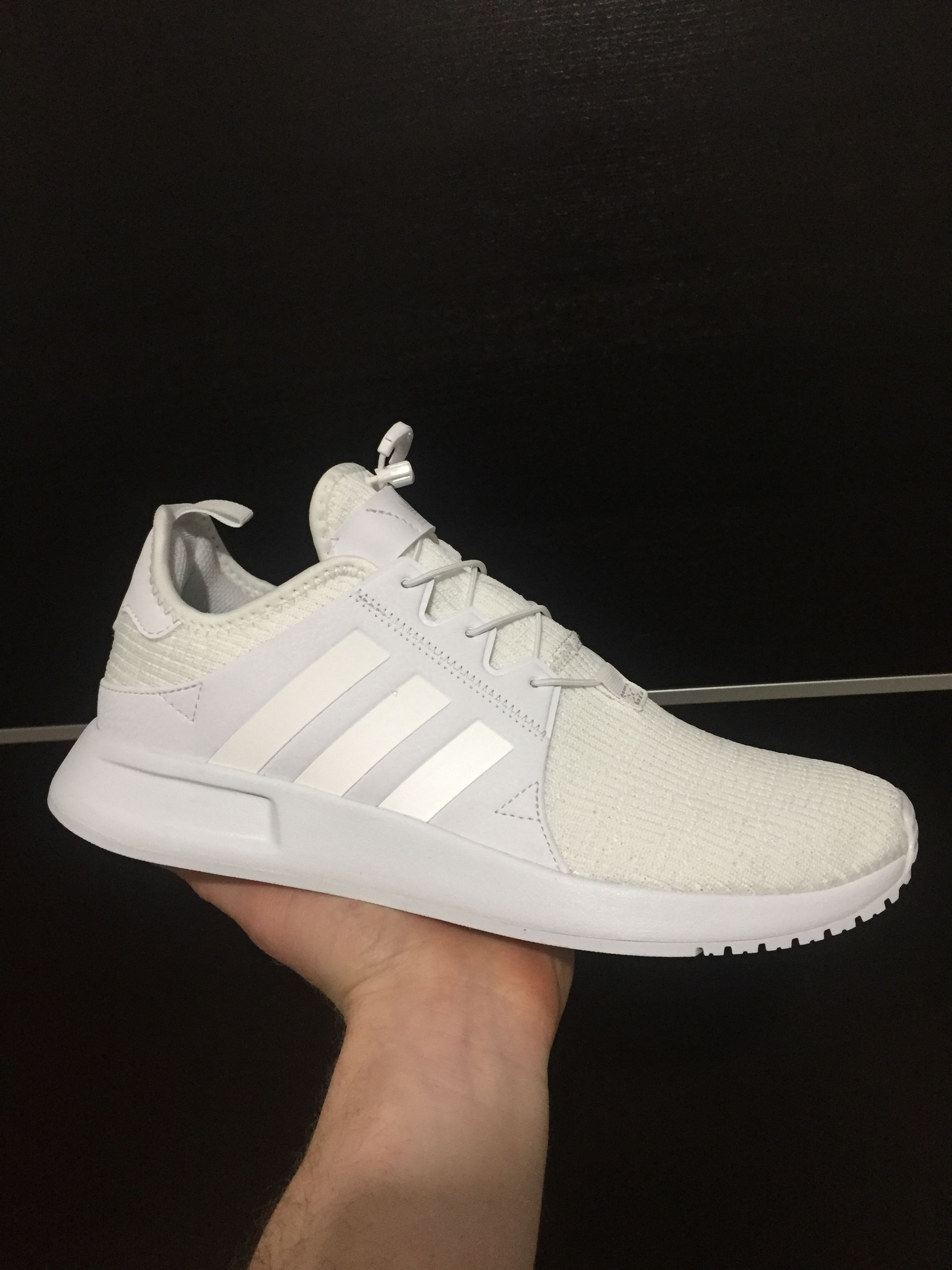 Juramento dispersión acento  Adidas x plr total White | Vestidos de encaje, Encaje, Vestidos