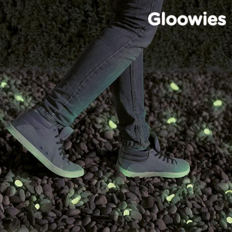 Piedras Decorativas Fluorescentes Gloowies - 396