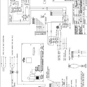 Swimming Pool Electrical Wiring Diagram in 2020 Pool