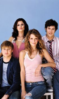 Oc Cast En 2019 The Oc Series Y Peliculas Y Series
