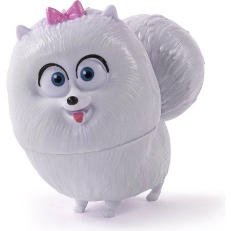 Toys Secret Life Of Pets Realistic Stuffed Animals Pets Movie
