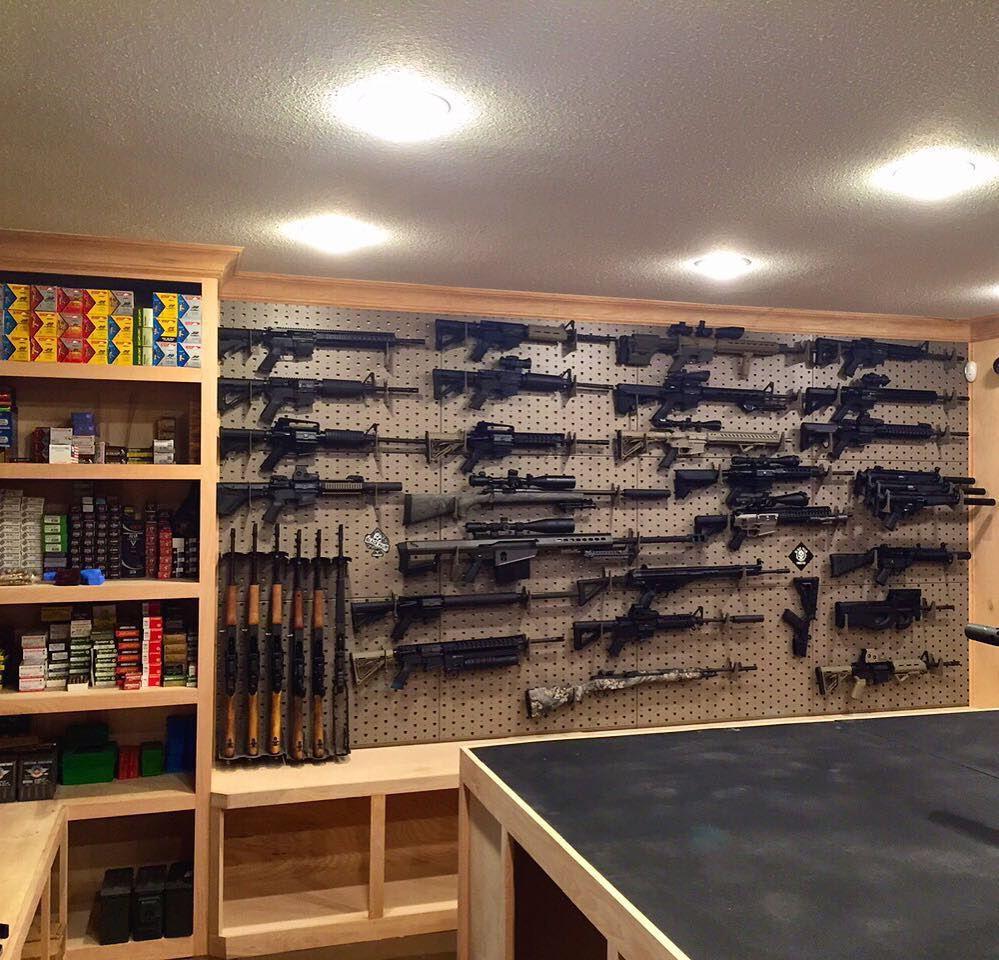 Gallow technologies armory pinterest guns gun for Walk in gun safe plans