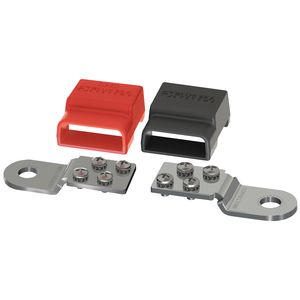 Blue Sea Systems Battery Terminal Mount Bus Bars Battery Terminal Blue Sea Battery