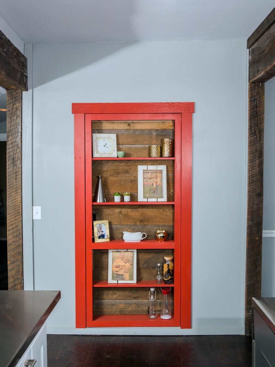 Desperate Kitchen Makeover: Music-City Rustic Charmer | Anthony ...