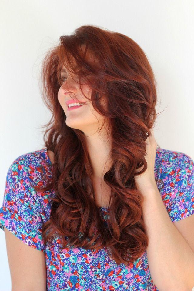 Soft Curls Tutorial - Ma Nouvelle Mode