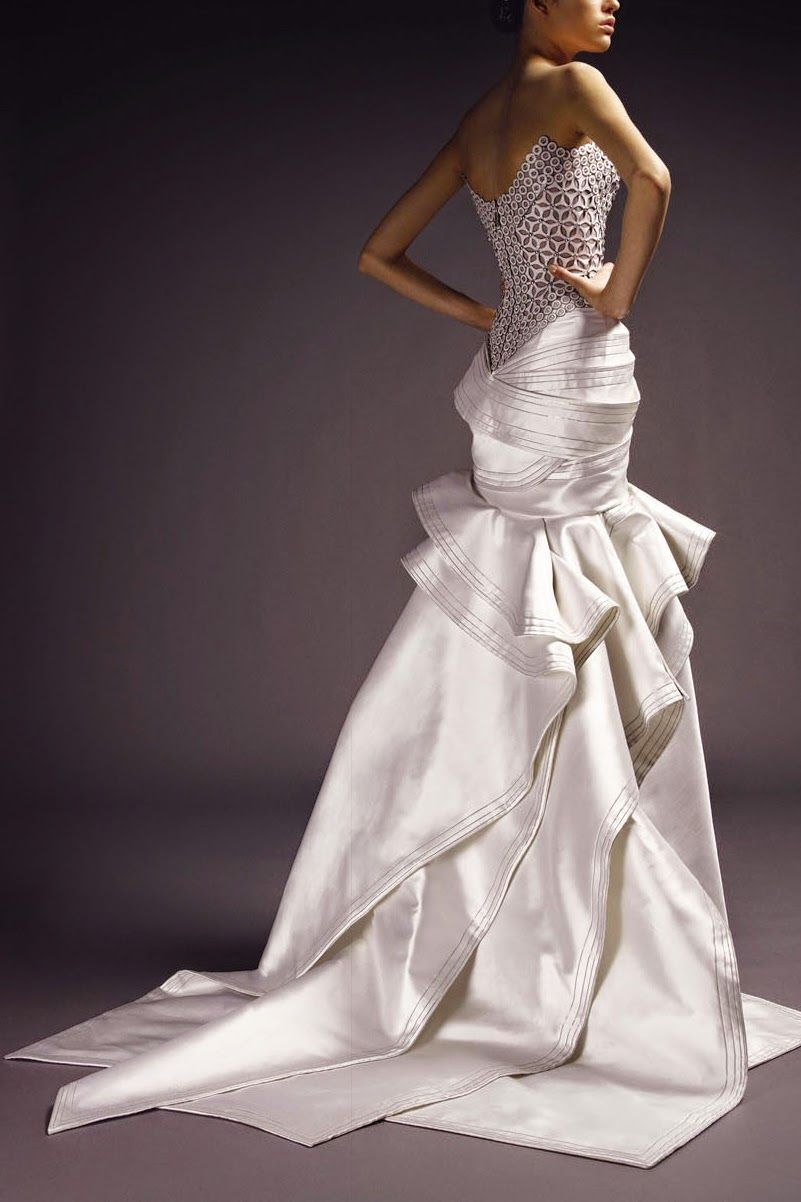 Fashforfashion style inspirations evening dress pinterest