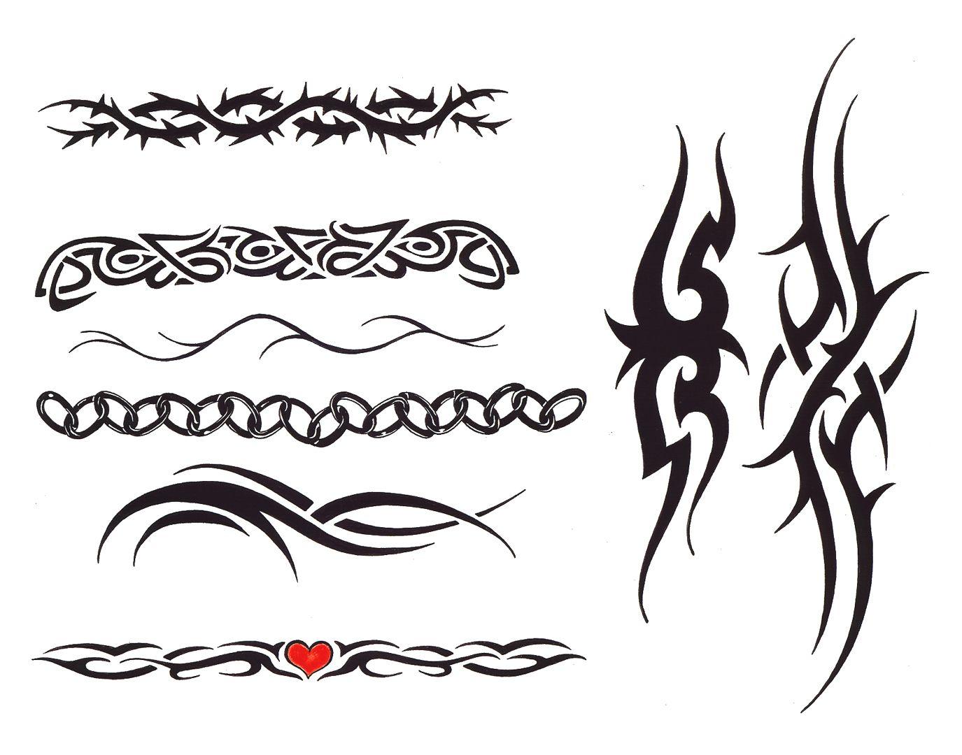 44 best Arm Tribal Tatts images on Pinterest
