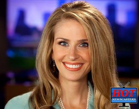 KPRC Local 2 Hot Newscaster Lauren Freeman | KHOU news | Newscaster