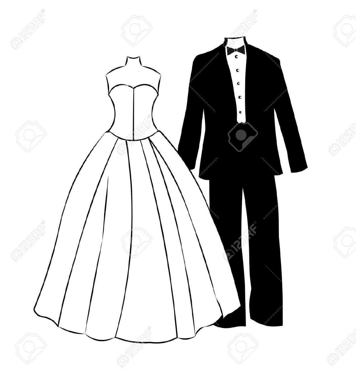 50+ Wedding Dress Clipart - Best Shapewear for Wedding Dress Check ...