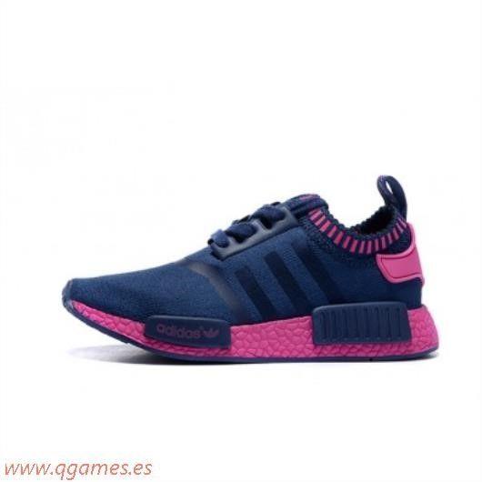 adidas nmd zapatillas mujer