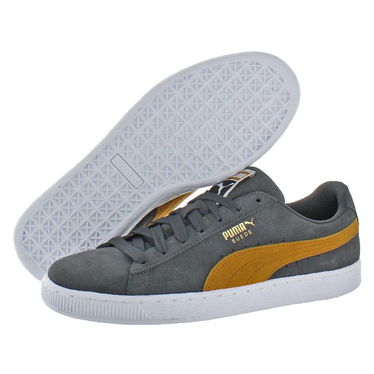 d45c97479c5b Details about Puma Suede Classic Men s Fashion Sneakers Shoes ...