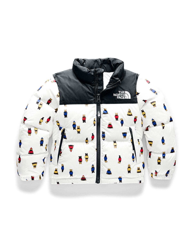 The North Face Boy S 1996 Retro Nuptse Down Jacket Size 2 4t Down Jacket North Face Kids The North Face [ 1500 x 1200 Pixel ]