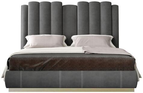 23291e0c63d5704493c79cbf8f233398jpg (475×311) headboard+bed - cabeceras de cama modernas