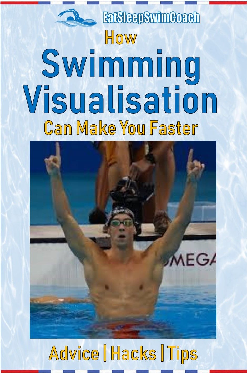 How Swimming Visualisation Can Make You Faster in 2020