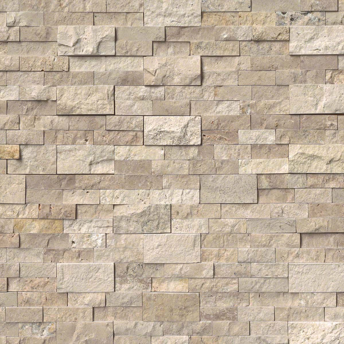Outdoor Scene | Hardscape stacked stone roman beige page2 ...