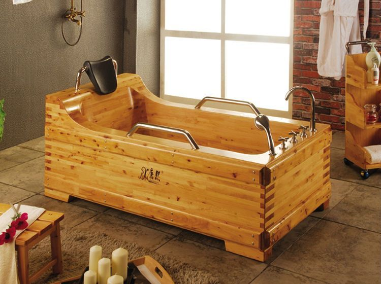 Wood Soaking Tub,Walk In Bathtub China,Wooden Barrel Bath Tub   Buy Wood  Soaking Tub,Wood Soaking Tub,Wood Soaking Tub Product On Alibaba.com
