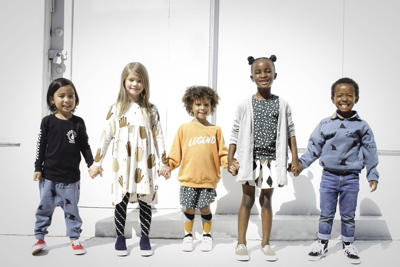 758780ec3a Stylish and affordable tops, pants, dresses, and shoes for baby, infants,  toddlers, boys & girls. We're a modern children's lifestyle ...