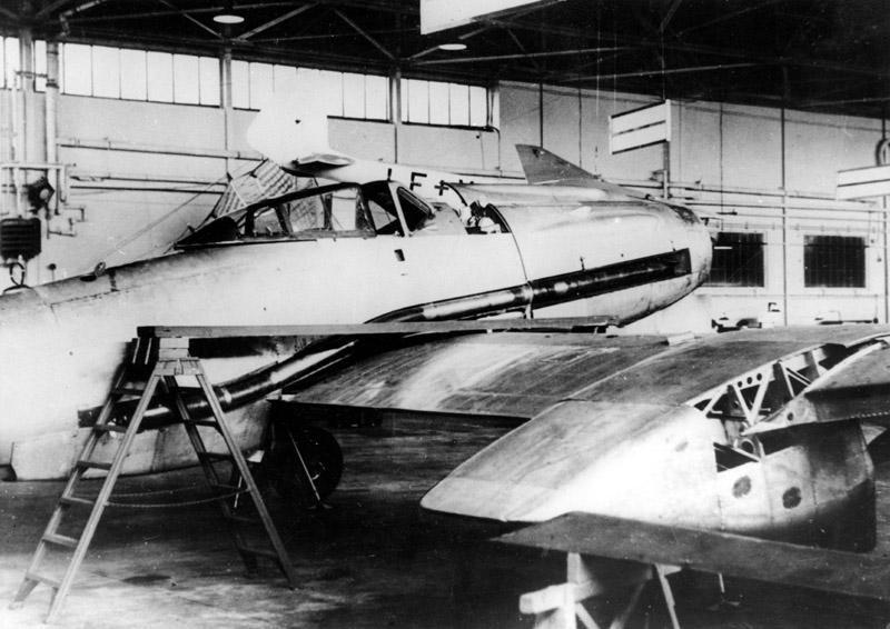 BV 155 V2