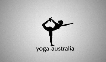 New Fitness Logo Symbols Negative Space Ideas #fitness