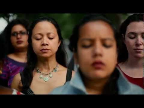 VIDEO: One Billion Rising Flash Mob - Join us in the San Francisco Bay Area and across the globe on Feb. 14, 2013