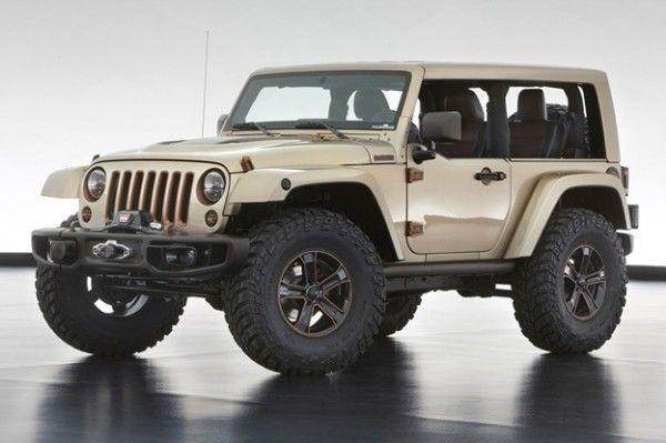 2016 Jeep Wrangler Unlimited Pickup