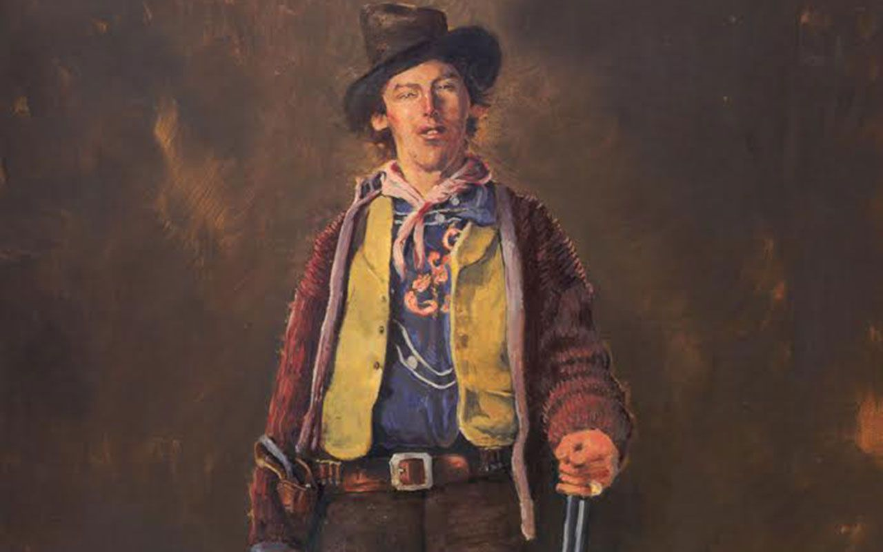 Billy The Kid Good Guy Or Bad True West Magazine In 2020 Billy The Kids Old West Outlaws Guys