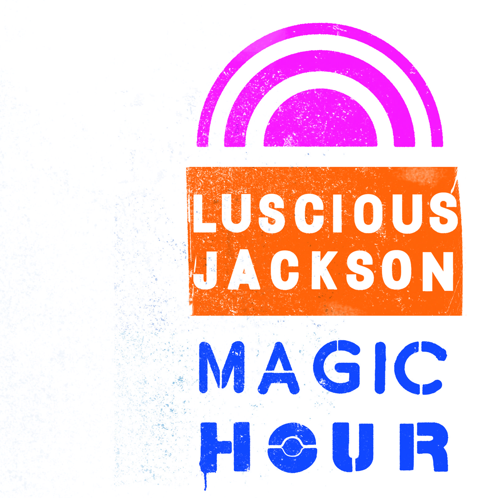 Luscious Jackson Magic Hour